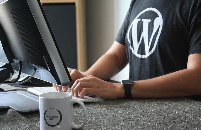 que es wordpress y para que sirve